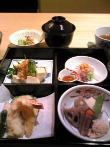 アロマ香るJR芦屋の美容室&アロマ・フェイシャル・リラクゼーションサロン ア クール-京料理 くまがい
