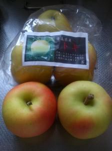 リンゴ トキ