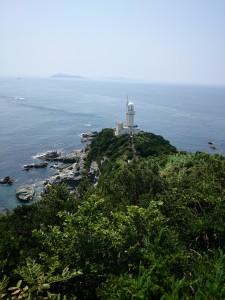 佐田岬燈台
