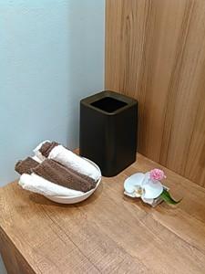 松山 美容室  トイレ